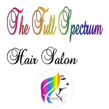 Full Spectrum Hair Salon