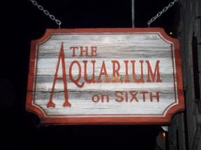 The Aquarium On 6th