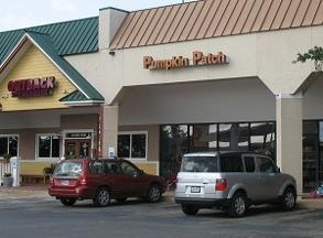 Pumpkin Patch Children's Store