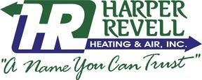 Harper Revell Heating & Ac Inc