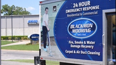Blackmon Mooring Fire & Water Damage - Arlington, TX