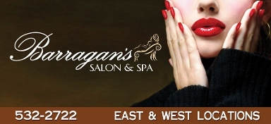 Barragan's Full Service Salon & Spa - El Paso, TX