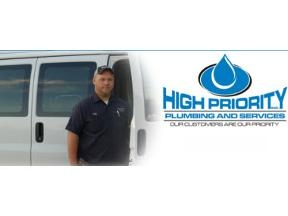 High Priority Plumbing and Services