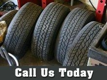 J & J Discount Tires - El Mirage, AZ