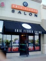 Eric Fisher Salon