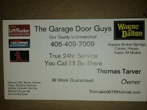 The Garage Door Guys