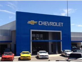 Perfect Mission Chevrolet Ltd