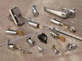 Locks & Locksmiths