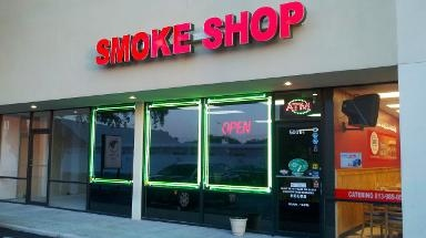 Xscape Smoke & Novelties
