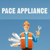 Pace Appliance