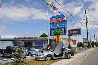 Speedway Collision Center