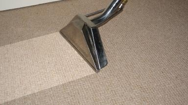Jet Clean Carpet Cleaning