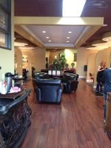 Sensia Salon And Spa