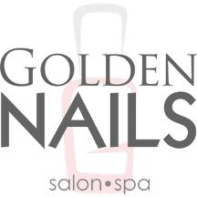 Golden Nails Salon &amp; Spa