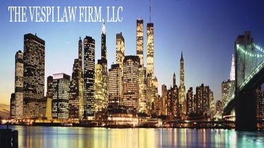 The Vespi Law Firm