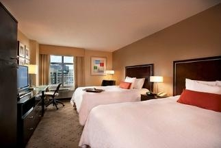 Hampton Inn Washington-Downtown-Convention Center
