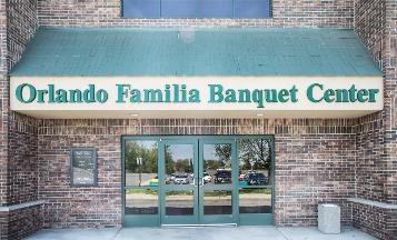 Orlando Familia Banquet Center