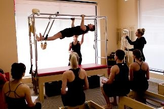 Helios Center For Movement A Fletcher Pilates Studio