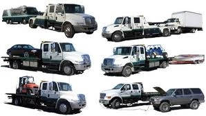 V&U Towing Services