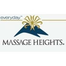 Massage Heights-Congressional Plaza
