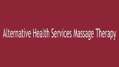 Alternative Health Services Massage Therapy