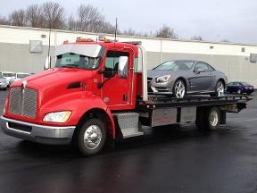 H S Towing Svc Inc In Grantville Pa 17028 Citysearch