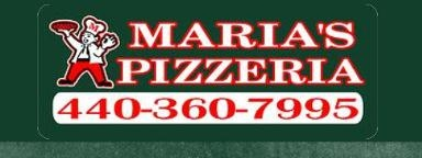 Maria's Pizzeria - North Olmsted, OH
