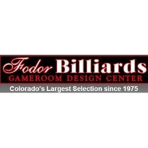 Fodor Billiards