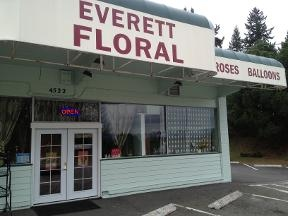 Everett Floral