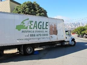 Eagle Moving & storage, Inc.