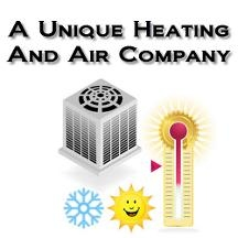 A Unique Heating And Air Company - Middleton, ID