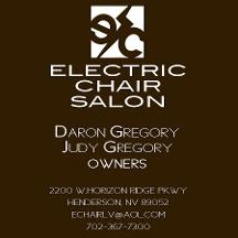 Electric Chair Salon - Henderson, NV