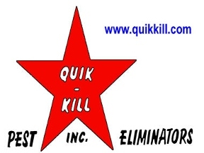 Quik-Kill Pest Eliminators
