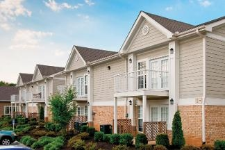 Maple Village Apartments Fairview Tn