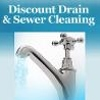 Discount Drain & Sewer Cleaning Llc.