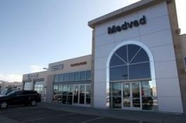 Medved Chrysler Jeep Dodge Ram