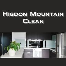 Higdon Mountain Clean