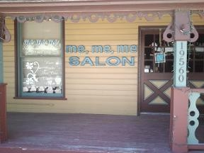 Me Me Me Salon & Boutique
