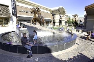 Outlets at Legends Sparks Nevada