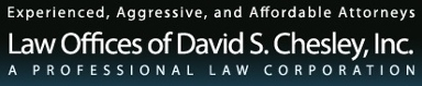 Law Offices of David S. Chesley, Inc. - Sherman Oaks, CA