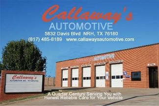 Callaway's Automotive