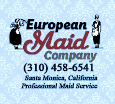 European Maid Co