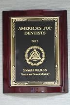 Dr. Michael J. Wei, Dds, PC