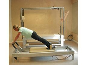 Equilibrium Pilates-Montclair - Montclair, NJ