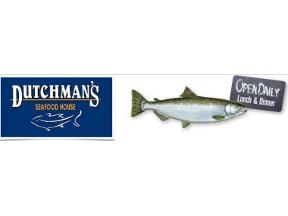 Dutchman&#039;s Seafood House