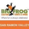 Big Frog Custom T-Shirt & More of SRV Image