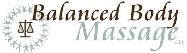 Balanced Body Massage LLC