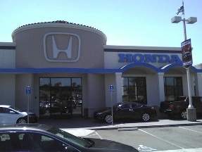Honda of Serramonte - Daly City, CA