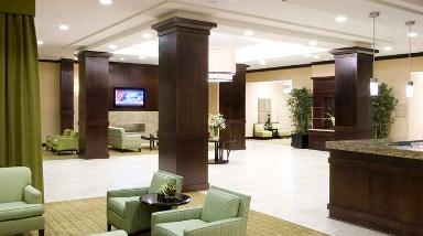 Hilton Garden Inn-Shirlington