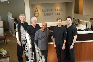 Associated Dentists